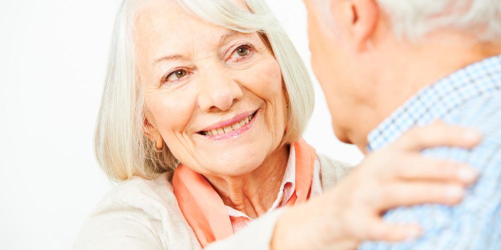 Frisse kijk op dementie