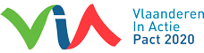 Logo Vlaanderen In Actie