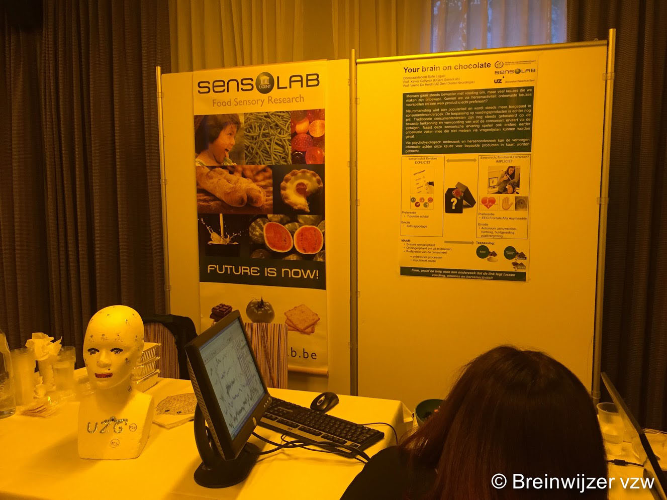 I-Brain 2015