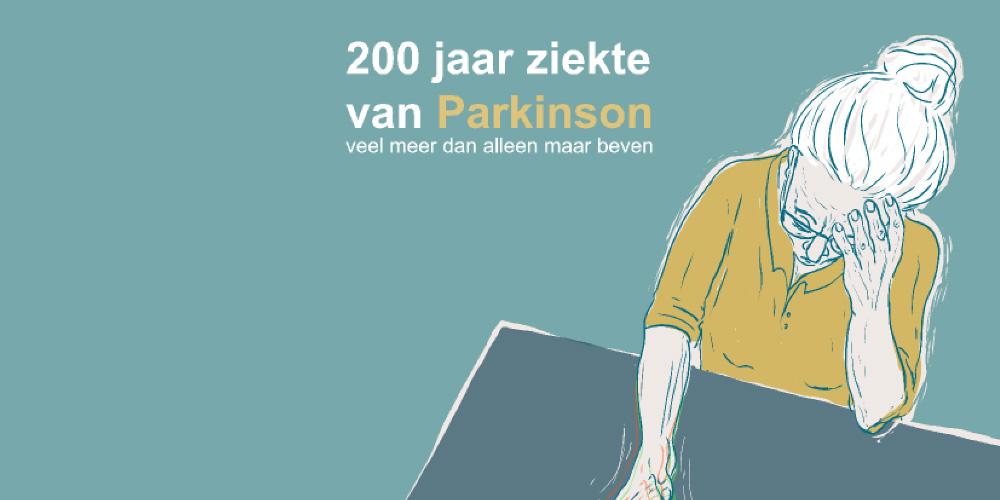 Event Ziekte van Parkinson