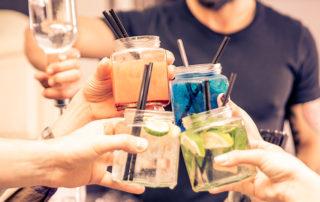 Effect langdurig alcoholgebruik