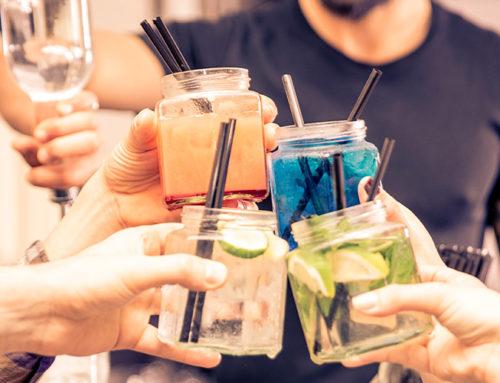 Een glaasje meer of minder: het effect van langdurig alcoholgebruik op onze hersenen
