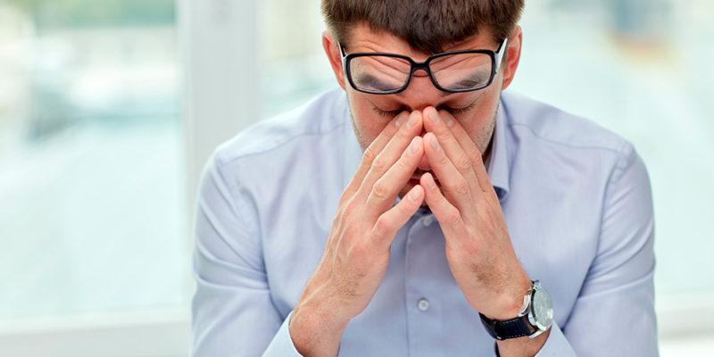 Missing link stress en hartaandoeningen