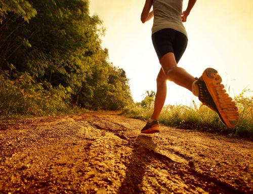 Remt sport de achteruitgang van het geheugen?
