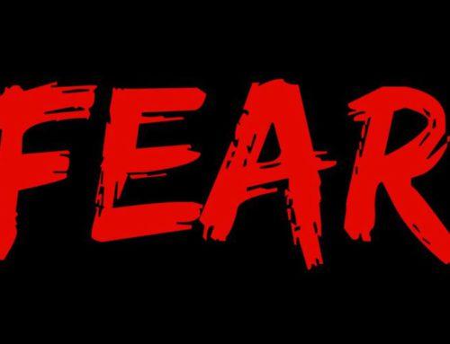 Onbewuste blootstelling aan je angsten