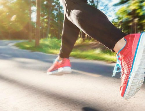 Het positieve effect van sporten op verslaving